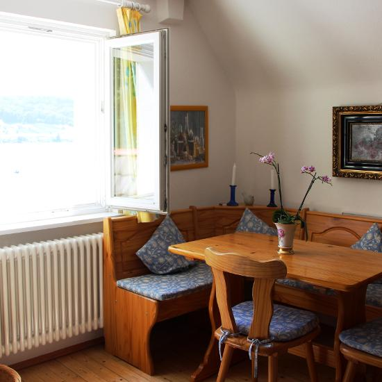 g stehaus st hr kleine wohnung. Black Bedroom Furniture Sets. Home Design Ideas